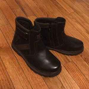 Other - New,big kid boots !!!